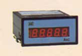 Digital Panel Ammeter