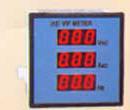 Digital VIF Meter