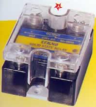 Capacity Proximity Sensors