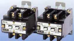 NHD - 2 Pole Contactors